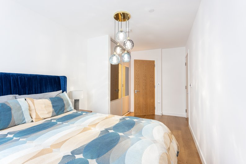 2 bedroom(s) apartment to sale in Colindale Gardens, London-image 11