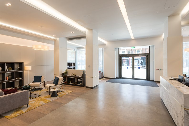 1 bedroom(s) apartment to sale in The Westmark, West End Gate, Paddington-image 10