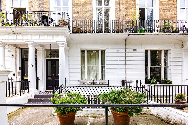 1 bedroom(s) apartment to sale in Durham Terrace, Paddington, London-image 11