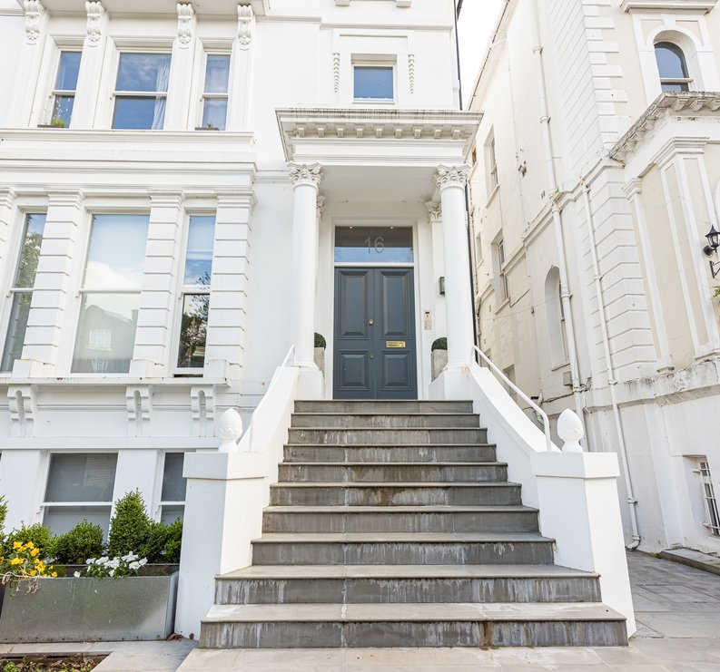 3 bedroom(s) apartment to sale in Greville Road, St. John's Wood Borders, London-image 22