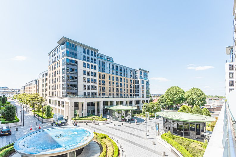 2 bedroom(s) apartment to sale in Chelsea Vista, Imperial Wharf, Fulham-image 21