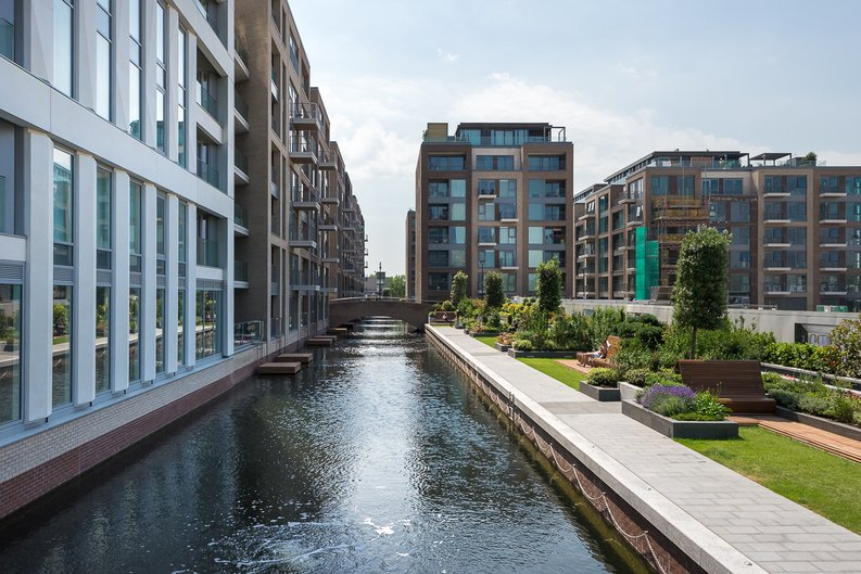 2 bedroom(s) apartment to sale in Doulton House, Park Street, Imperial Wharf, Fulham-image 19