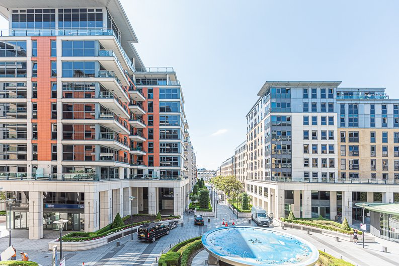 2 bedroom(s) apartment to sale in Chelsea Vista, Imperial Wharf, Fulham-image 17