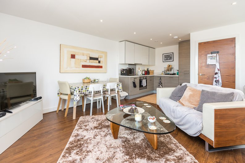 1 bedroom(s) apartment to sale in Napier House, Bromyard Avenue, Acton-image 2