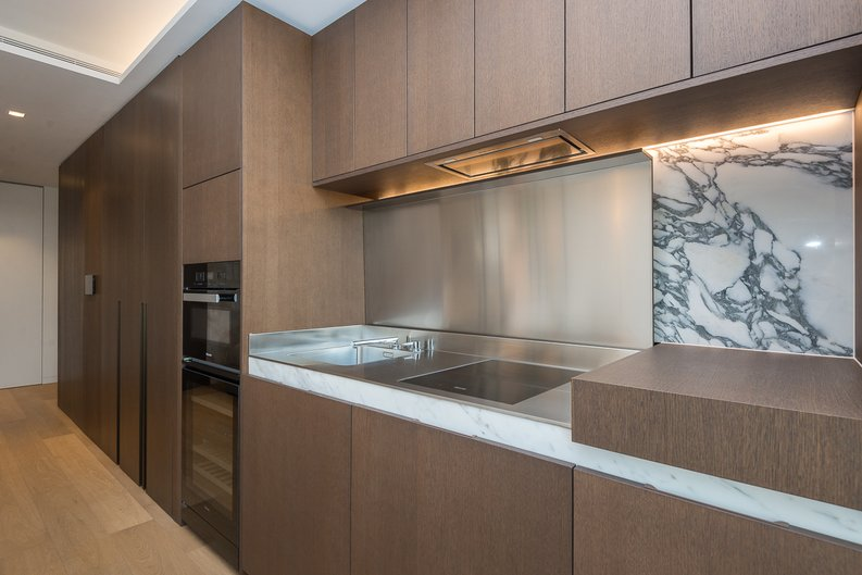 1 bedroom(s) apartment to sale in Casson Square, Southbank Place, Waterloo, London-image 2