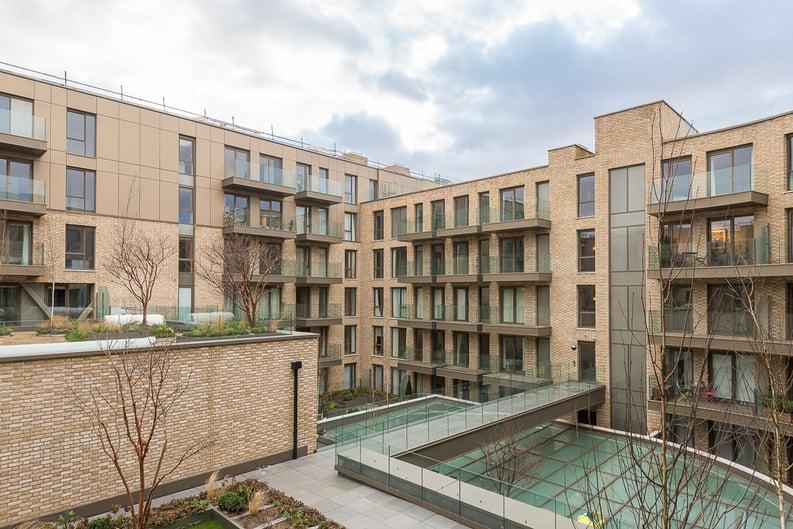 1 bedroom(s) apartment to sale in Queens Wharf, Crisp Road, Hammersmith-image 15