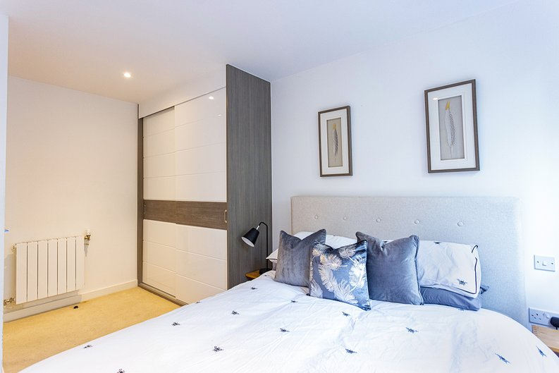 1 bedroom(s) apartment to sale in Ashton Reach, Surrey Quays, London-image 11