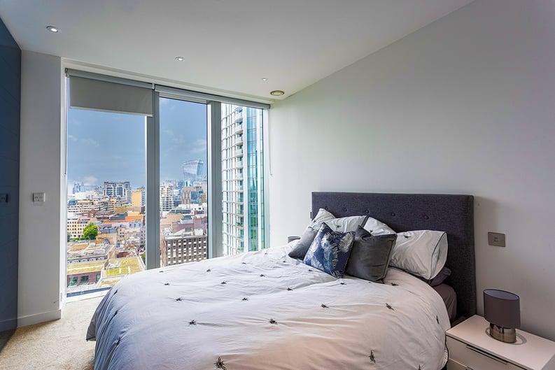 1 bedroom(s) apartment to sale in Alie Street, Whitechapel, London-image 3