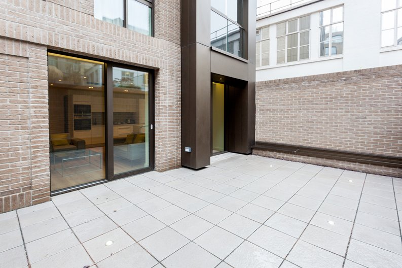 1 bedroom(s) apartment to sale in Rosamond House, 4 Elizabeth Court, Westminster-image 12