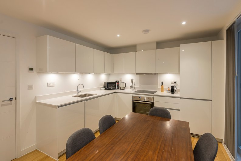 3 bedroom(s) house to sale in Hand Axe Yard, Kings Cross, London-image 2