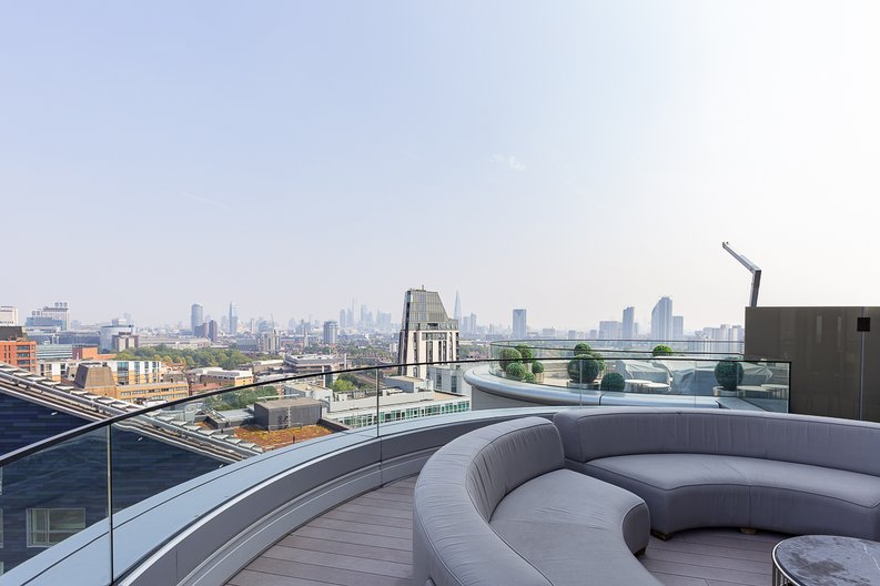 3 bedroom(s) apartment to sale in The Corniche, Albert Embankment, Vauxhall-image 12