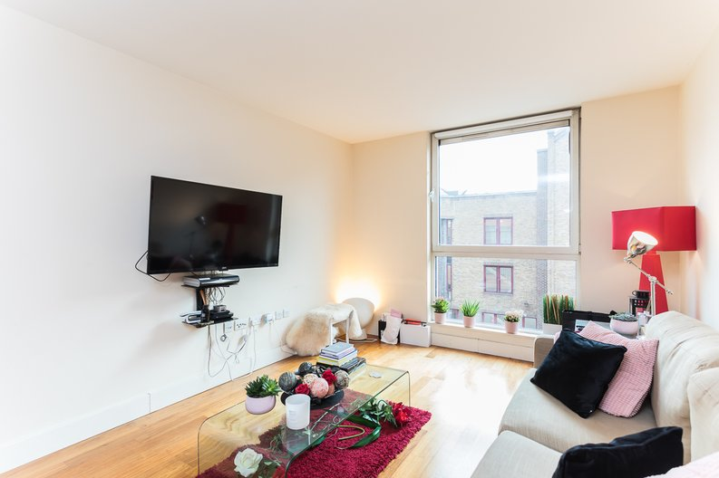 1 bedroom(s) apartment to sale in Peninsula Apartments, Praed Street, London-image 17