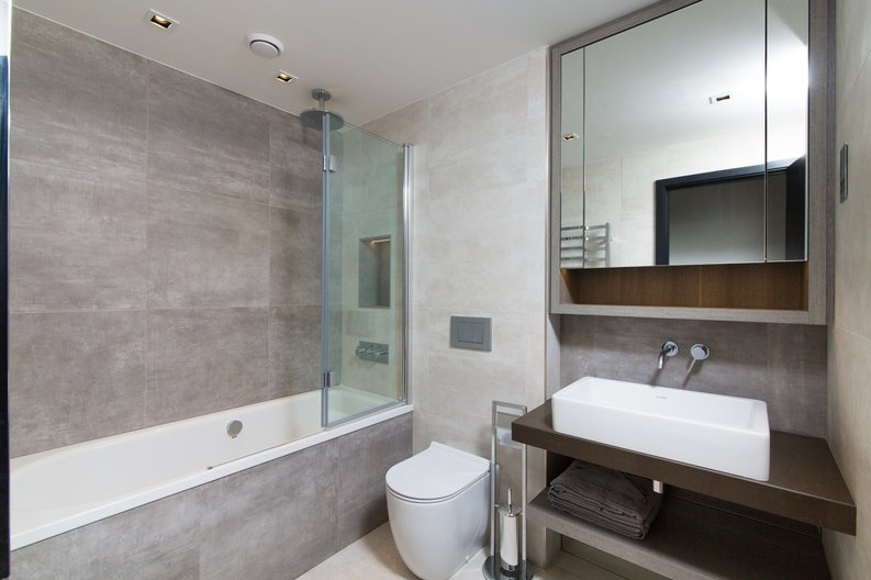 1 bedroom(s) apartment to sale in Embassy Works, 12 Lawn Lane, Vauxhall , London-image 5