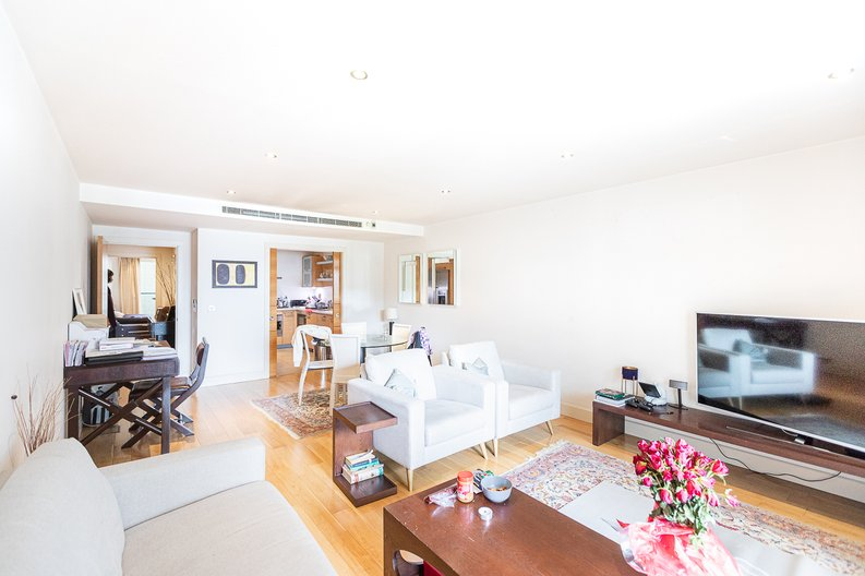 3 bedroom(s) apartment to sale in Lensbury Avenue, Imperial Wharf, London-image 1