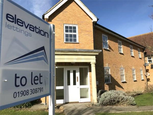 Pascal Drive, Milton Keynes, Buckinghamshire Image