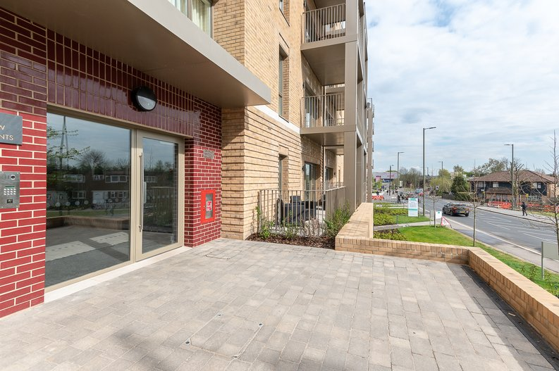 1 bedroom(s) apartment to sale in Yarrow Apartments, 82 Bittacy Hill, Millbrook Park, Mill Hill, London-image 15