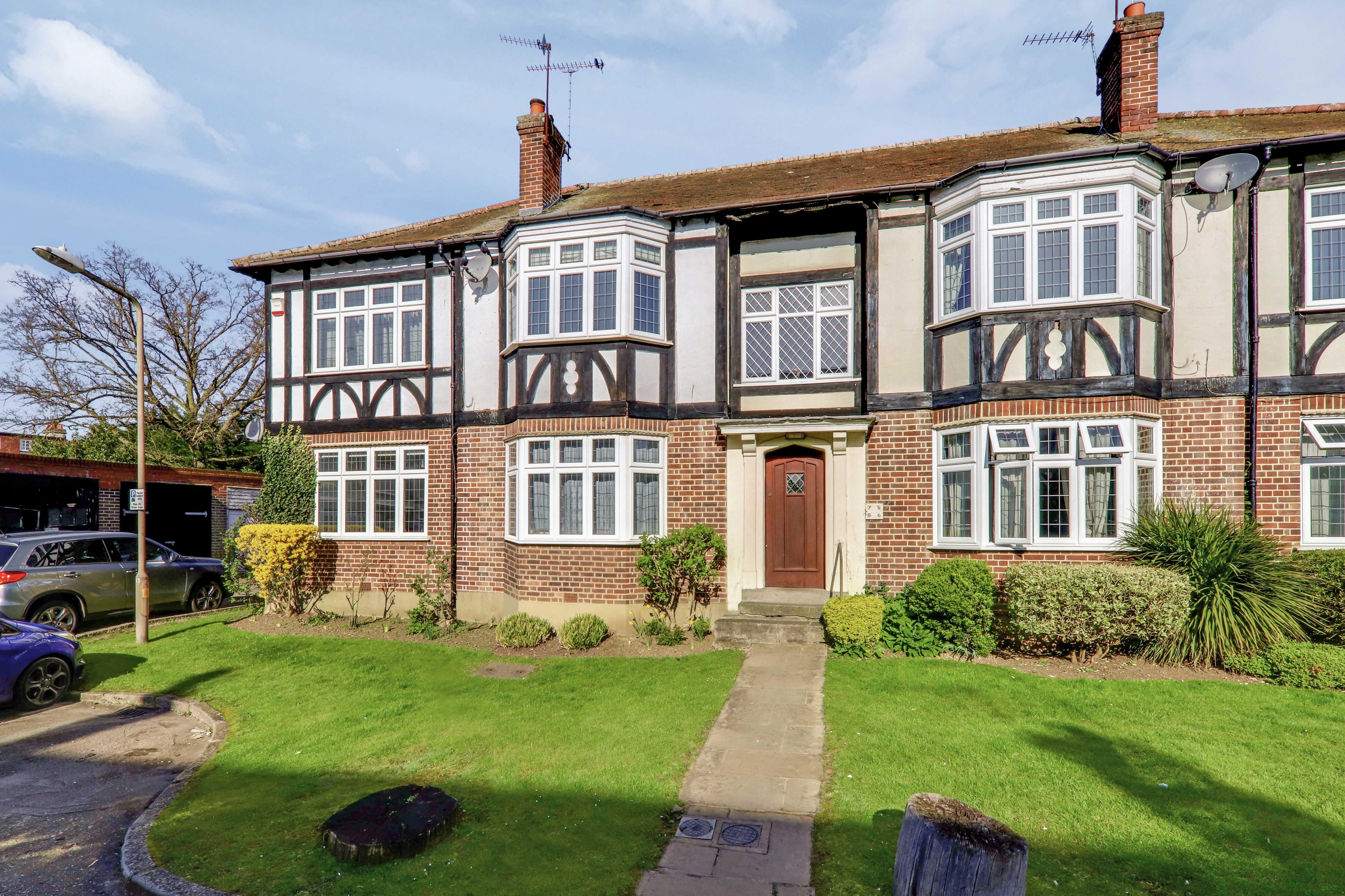 Algers Close, Loughton, Essex