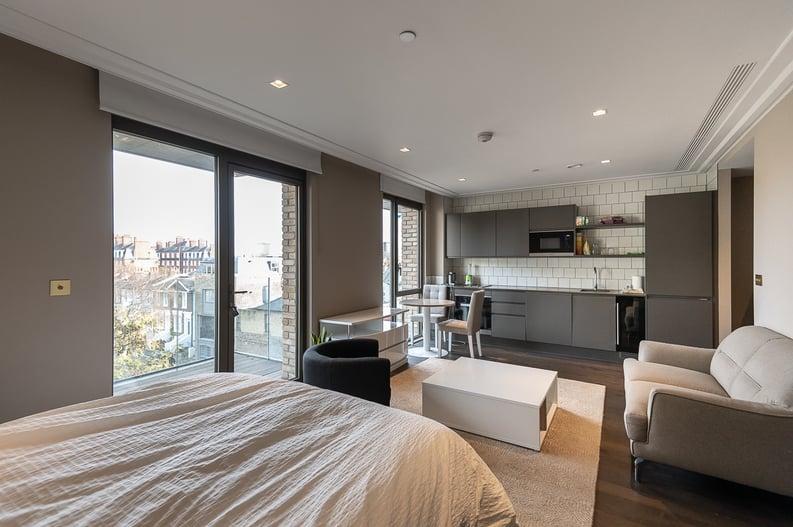 1 bedroom(s) apartment to sale in Queens Wharf, Crisp Road, Hammersmith-image 6