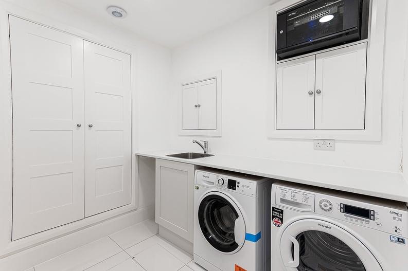 4 bedroom(s) house to sale in Coachworks Mews, Hampstead Borders , London-image 16