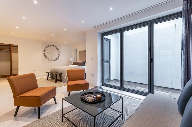 4 bedroom(s) house to sale in Coachworks Mews, Hampstead Borders , London-image 19