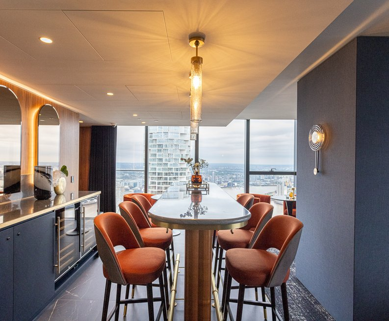 2 bedroom(s) apartment to sale in Marsh Wall, Canary Wharf, London-image 37