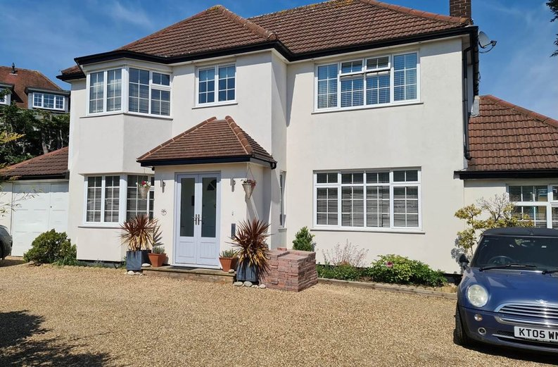 4 bedroom(s) house to sale in Hale Lane, Mill Hill, London-image 1