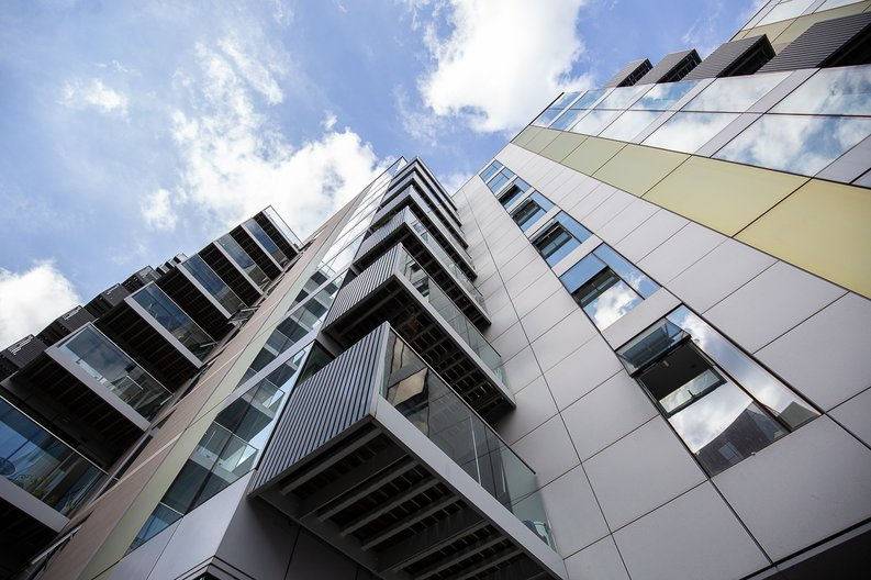 1 bedroom(s) apartment to sale in Riverside Apartments, , Goodchild Road, London-image 10