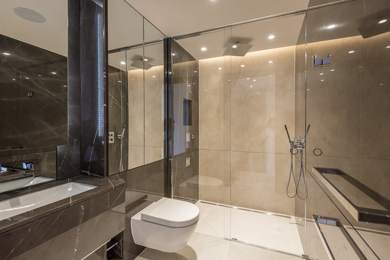 3 bedroom(s) apartment to sale in Brunswick House, Parr's Way, Fulham Reach, London-image 4