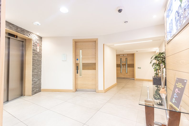 2 bedroom(s) apartment to sale in Cadmus Court, Seafarer Way, Surrey Quays, London-image 16