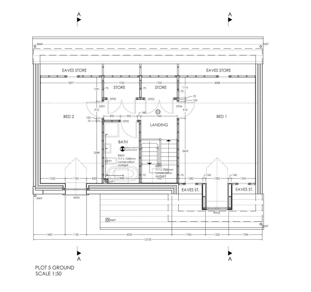 Plot 5 Pinfold Close property image