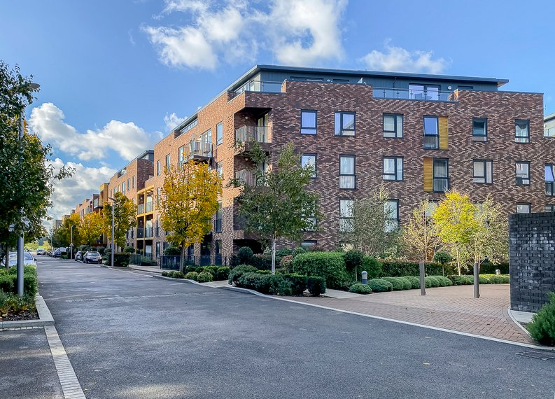 1 bedroom(s) apartment to sale in Clement Court, Howard Road, Greater London, Stanmore-image 10