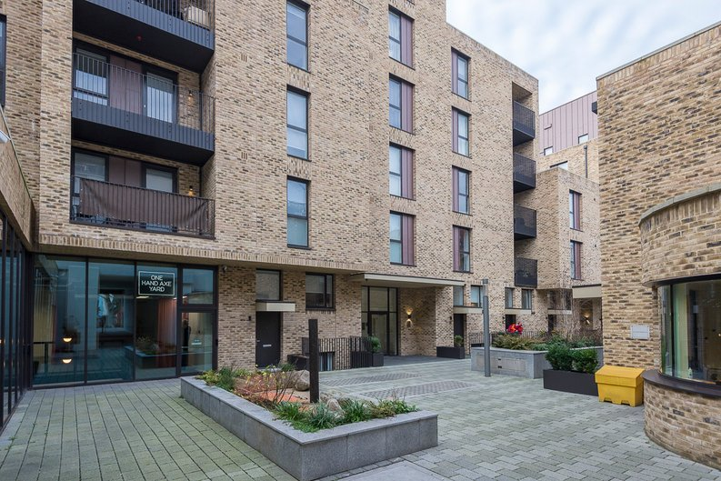 3 bedroom(s) house to sale in Hand Axe Yard, Kings Cross, London-image 7
