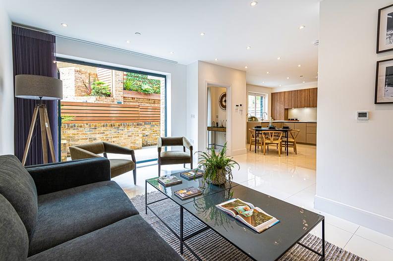 4 bedroom(s) house to sale in Coachworks Mews, Hampstead Borders , London-image 2