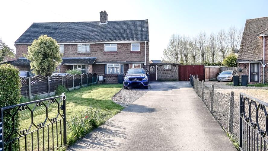 Manor Road, Wootton, Bedford, MK43 9JX