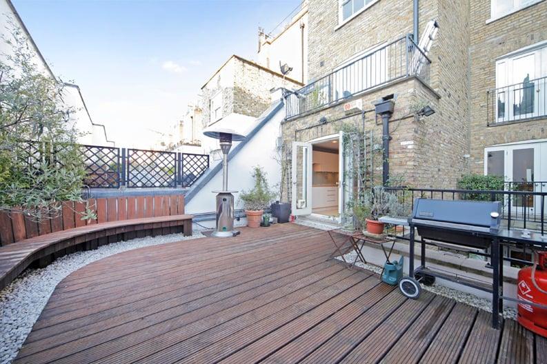 3 bedroom(s) house to sale in Cranley Gardens, South Kensington, London-image 4