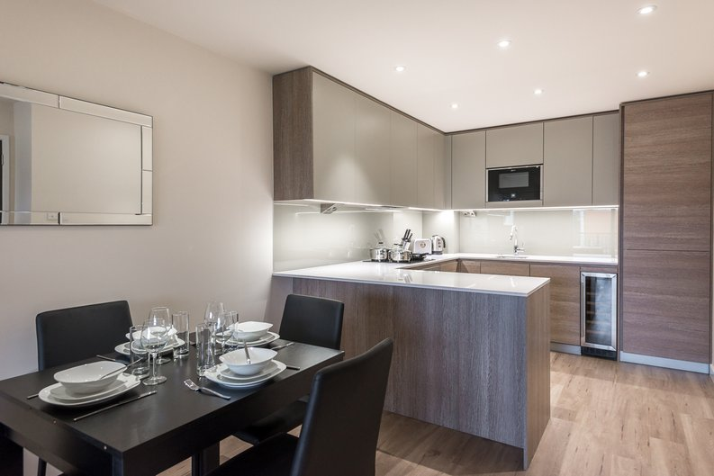 2 bedroom(s) apartment to sale in Constantine House, Beaufort Park , London-image 2