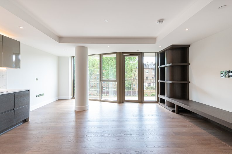 1 bedroom(s) apartment to sale in Sherrin House, Royal Warwick Square, Kensington-image 10