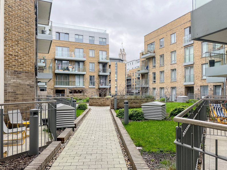 1 bedroom(s) apartment to sale in Slate House, Keymer Place, Limehouse, London-image 9