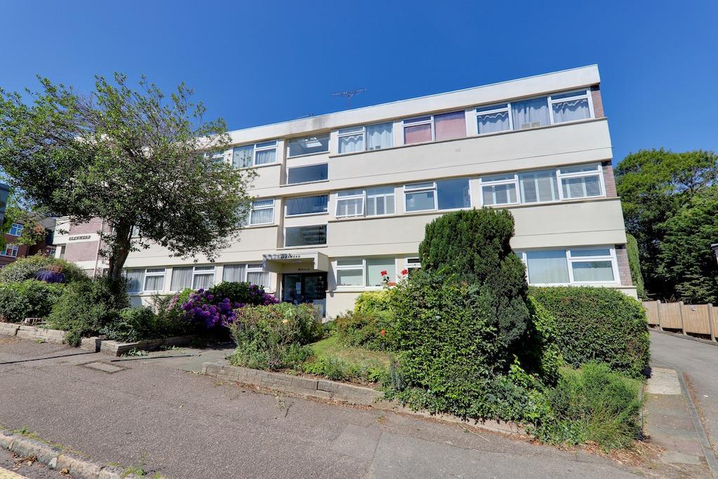 Glenmead, Palmerston Road, Buckhurst Hill, Essex