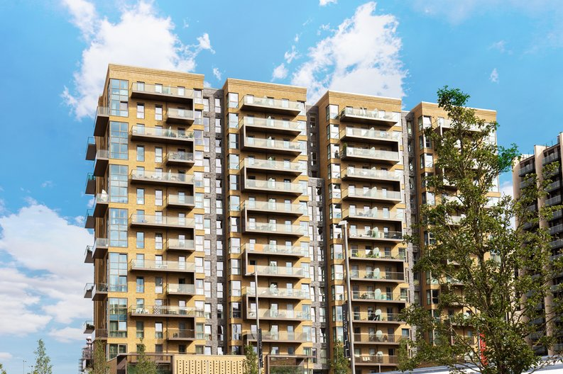 1 bedroom(s) apartment to sale in Marathon House, Olympic Way, Greater London, Wembley-image 8
