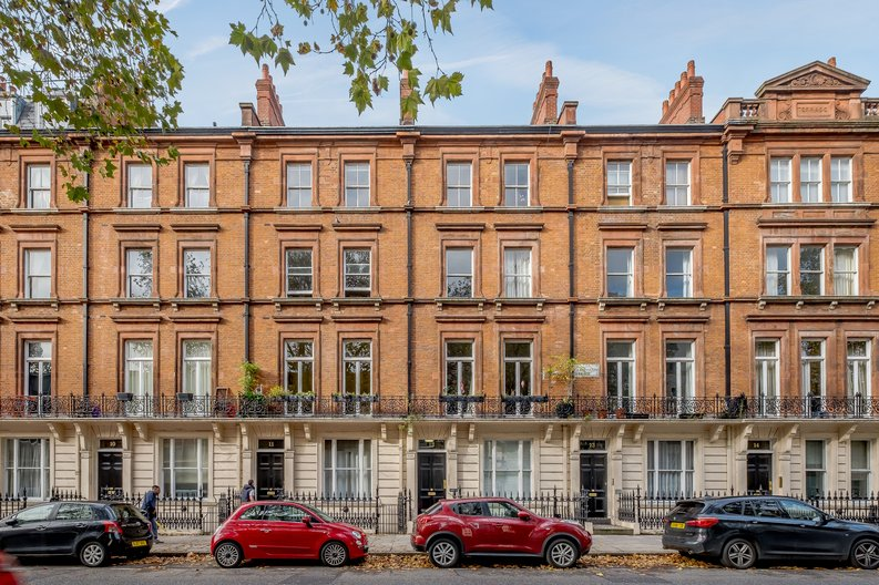 1 bedroom(s) apartment to sale in Colosseum Terrace, Albany Street, London-image 15