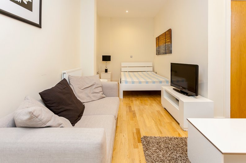 1 bedroom(s) apartment to sale in Denison House, Lanterns Way, Canary Wharf-image 5