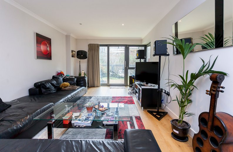 3 bedroom(s) apartment to sale in Edge Apartments, 1 Lett Road, Stratford-image 3
