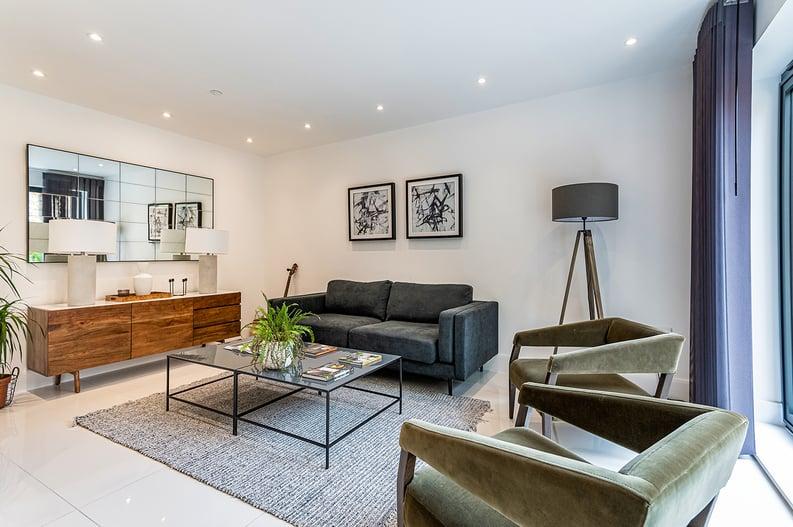 4 bedroom(s) house to sale in Coachworks Mews, Hampstead Borders , London-image 32