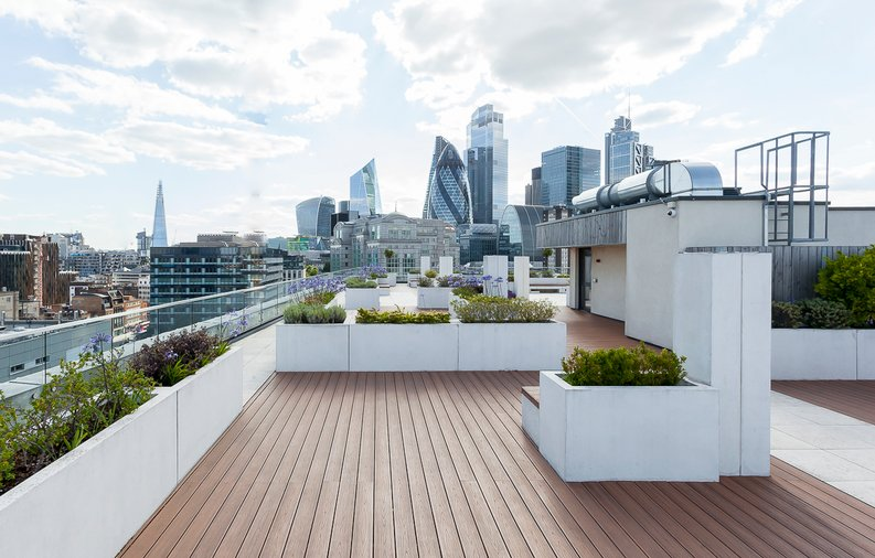 Studio apartment to sale in Kensington Apartments, 11 Commercial Street, Spitalfields , London-image 11