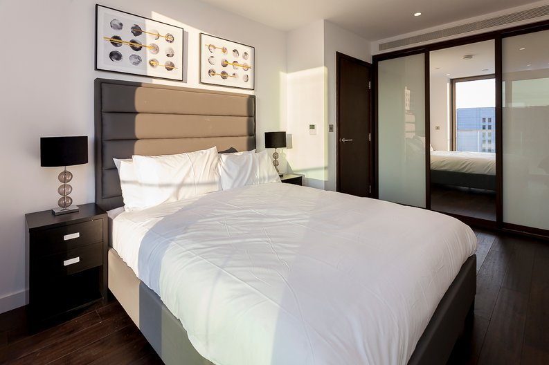 1 bedroom(s) apartment to sale in Rosemary Place, 85 Royal Mint Street, Tower Hill, London-image 9