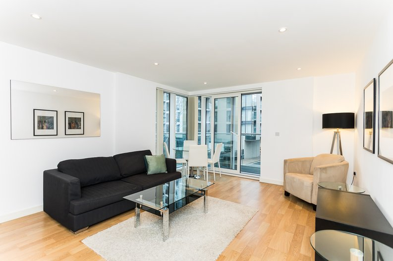 2 bedroom(s) apartment to sale in Waterside Apartments, Goodchild Road, Woodberry Down, Manor House-image 2