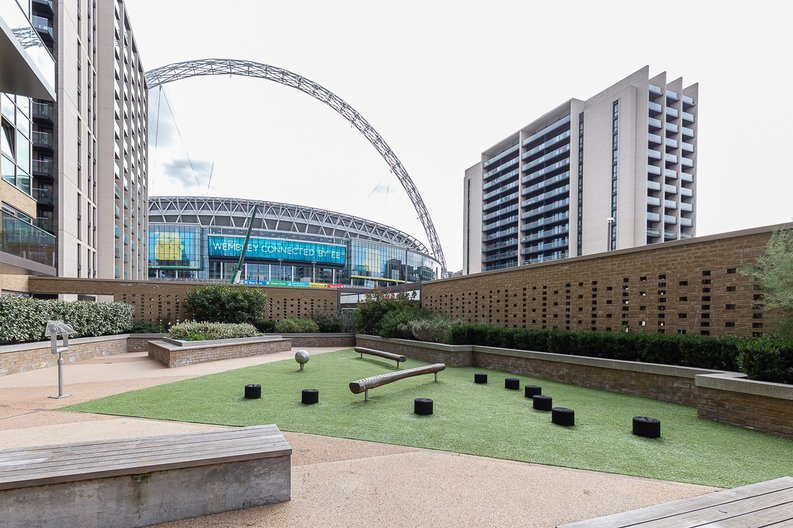 1 bedroom(s) apartment to sale in Marathon House, 33 Olympic Way, Greater London, Wembley-image 12