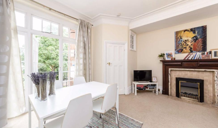 1 bedroom(s) apartment to sale in Grove Court, Grove End Road, St John's Wood, London-image 6