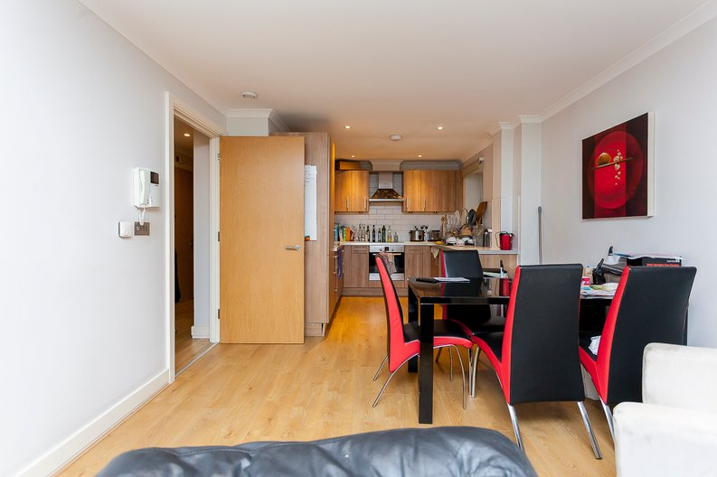 3 bedroom(s) apartment to sale in Edge Apartments, Lett Road, Stratford , London-image 2